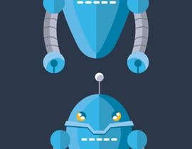 #29 for Build a robot graphic image - 05/02/2020 02:31 EST by DianaGrossoArt