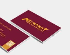 #13 untuk Design Name Card oleh freelancersalam1
