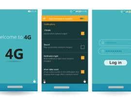 #8 para Create android app por azharul128