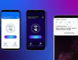 #2 para Create android app por tsotsoriashota
