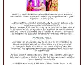 #3 for Bengali wedding blog entry by ashu3324tosh