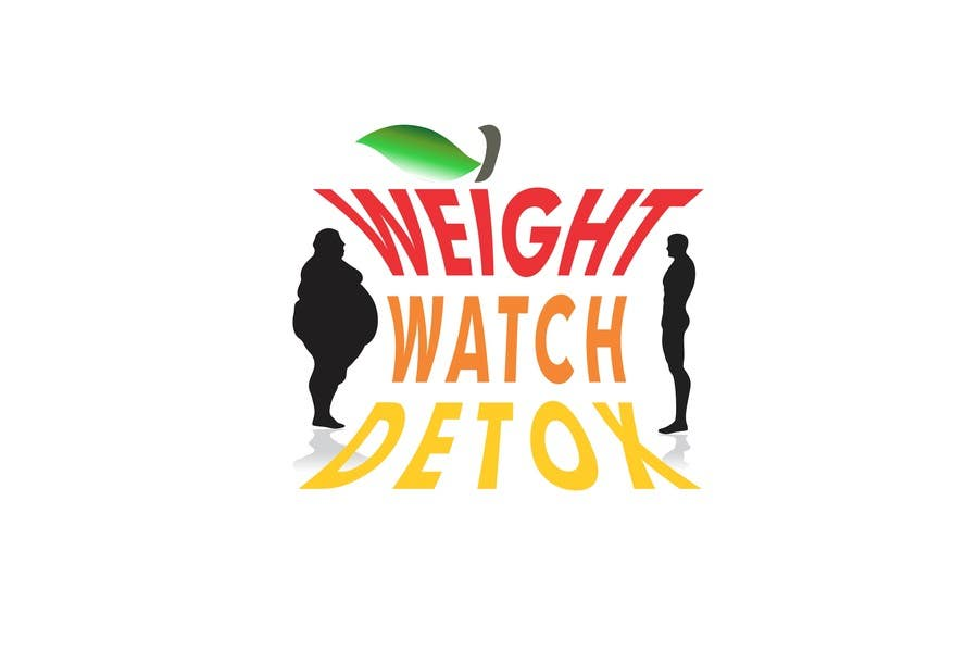 #73 for Logo Design for Weight Watch Detox . com by itcostin