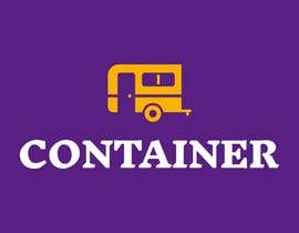 #21 for Design Logo and Background for the Container Booth by ASIFNAWAZ0423