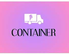 #40 for Design Logo and Background for the Container Booth by bhavanis1091