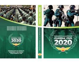 #3 para Diseño portada, contraportada y lomo de libro de oposición de davidfdiaz11