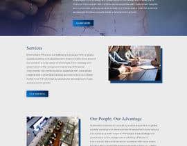 Nro 509 kilpailuun Logo and website design for robertzapfel.com käyttäjältä israfilhossain49