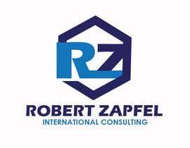 Nro 505 kilpailuun Logo and website design for robertzapfel.com käyttäjältä wilfridosuero
