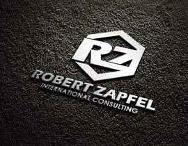 Nro 506 kilpailuun Logo and website design for robertzapfel.com käyttäjältä wilfridosuero