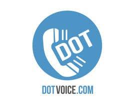 Jaxelrode tarafından Design a Logo for dotvoice.com için no 1