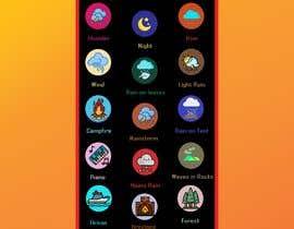 Nro 7 kilpailuun URGENT - Winner to be selected in 12 hours. Redesign ONE App Screen käyttäjältä Kabdulwahid49