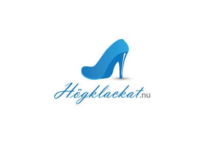 #13 for Logo Design for site selling high heel stiletto shoes by iffikhan