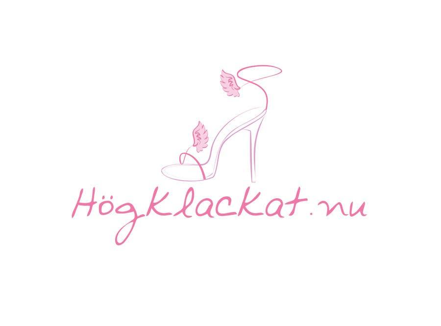 Konkurrenceindlæg #                                        1                                      for                                         Logo Design for site selling high heel stiletto shoes