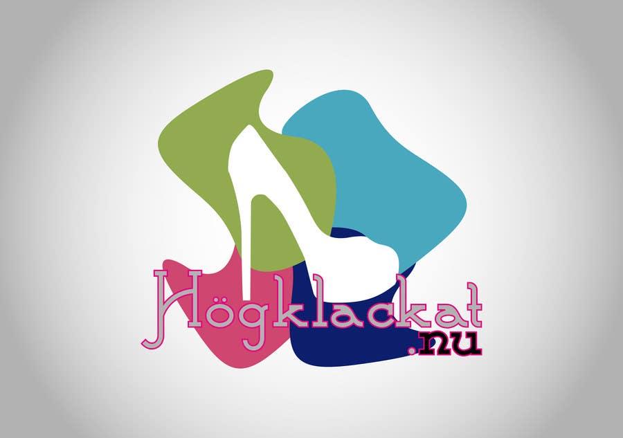 Konkurrenceindlæg #                                        19                                      for                                         Logo Design for site selling high heel stiletto shoes