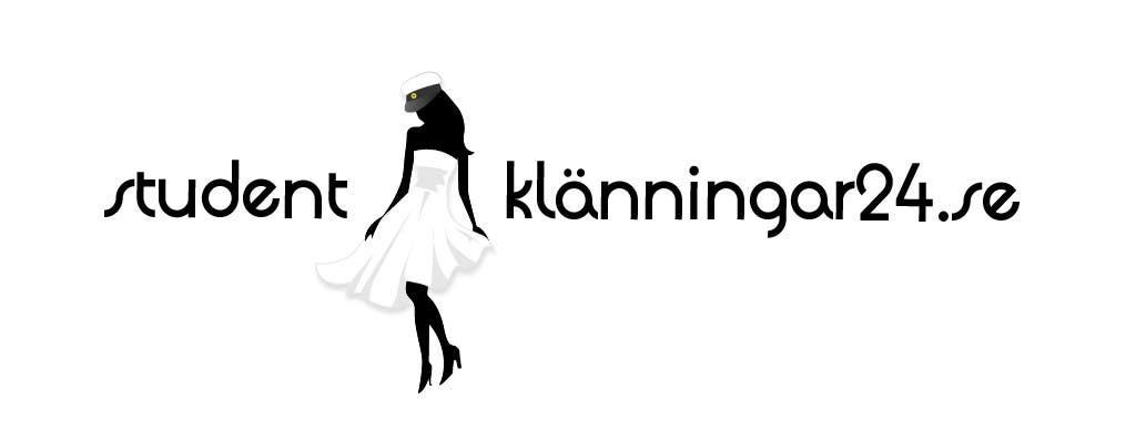 Konkurrenceindlæg #                                        7                                      for                                         Logo Design for site selling dresses