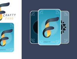 #78 for Logo Design and Name Card Sticker Design by Abid4010