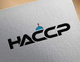 #90 for Logo for HACCP system (food safety) by nupur821128