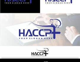 #96 for Logo for HACCP system (food safety) by alejandrorosario