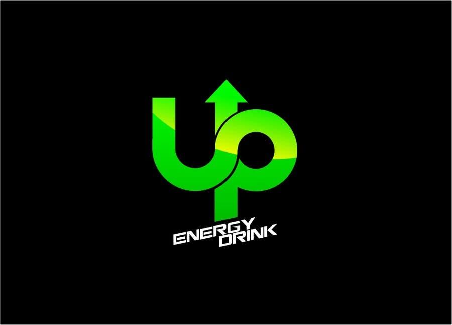 Kilpailutyö #247 kilpailussa Logo Design for Energy/Mineral Drink
