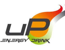 #117 para Logo Design for Energy/Mineral Drink por carodevechi5