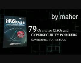 #29 for Create 30 sec to 1 minute video promo for cybersecurity book from existing video by Ahmed0013
