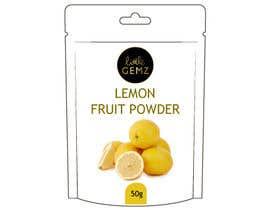 #24 cho Little Gemz Fruit and Vegetable Powders bởi fatimaC09