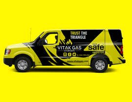 Nro 182 kilpailuun A Gas Safe company we install, service and repair gas appliances in domestic households. Our trading name is VITAK Gas engineers and we are looking for our logo to have a corporate look and feel to it. The design must be obvious that we deal with Gas. käyttäjältä uniquemind290
