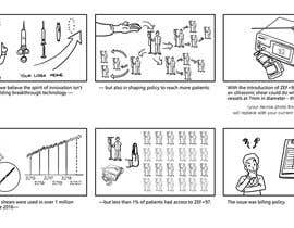 juliantoK tarafından Creative Explainer Concept Illustrations (12 images) için no 50