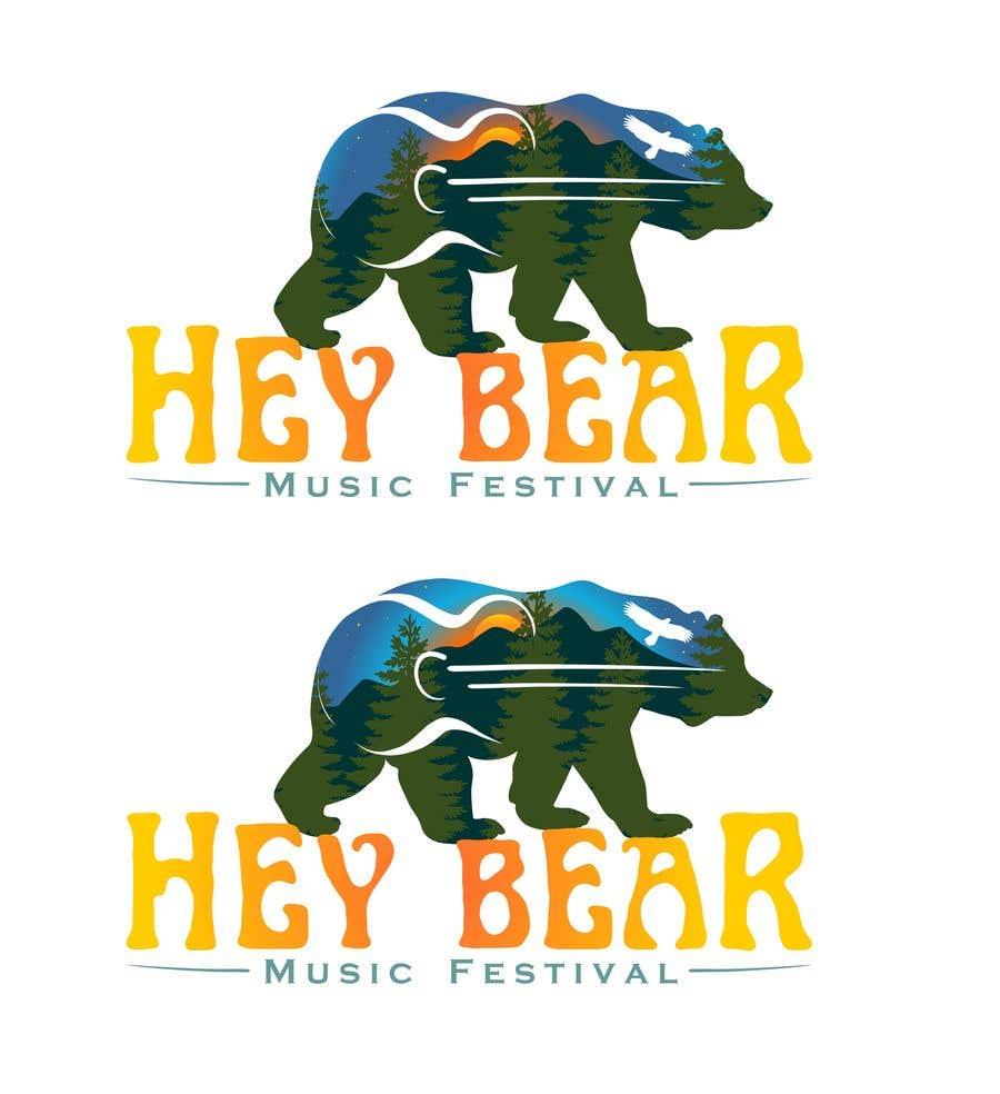 Contest Entry #                                        114                                      for                                         Logo for music festival