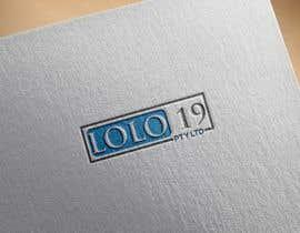 #85 для LOLO 19 Pty Ltd от RAHIMADESIGN