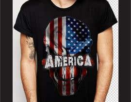 #99 para *** 10 Shirt US Patriotic designs Needed!! de kashmirmzd60