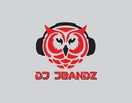Dickson2812 tarafından Custom Nightclub and Dj logo için no 3