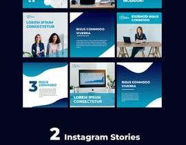 #3 untuk Campana Instagram oleh DorNatasha