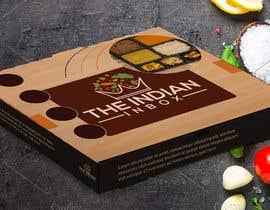 #61 for Food Packaging Box (Indian Thali Box) by shuvashisshuvo