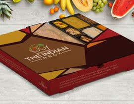 #64 for Food Packaging Box (Indian Thali Box) by shuvashisshuvo