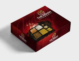 #56 for Food Packaging Box (Indian Thali Box) by GustavoBeltranF