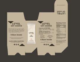 Probirghosh tarafından Protein Bar Box Design için no 152