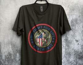 #135 for T-shirt design by tajul864islam