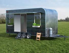 #15 for Design for a tiny mobile home af vlado77
