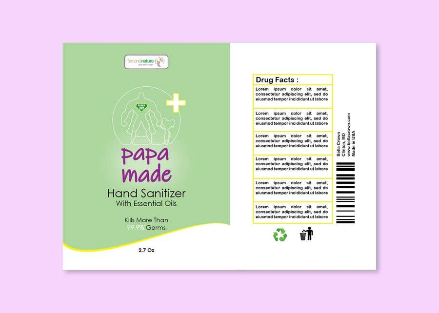 Inscrição nº                                         16                                      do Concurso para                                         Product Package Design