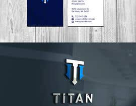 #98 untuk Logo Design! Titan oleh Sergio4D
