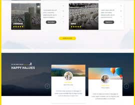 #17 for Build me a website. by sharifkaiser