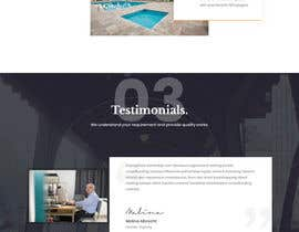 #13 for Build me a website. by Nazimuddin22