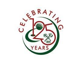 #109 for 125 Anniverary logo design for golf club by reddmac