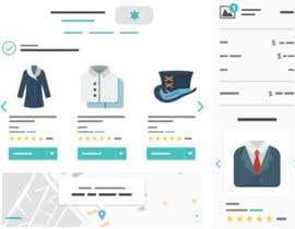 Nro 64 kilpailuun build me a website/shopify site. käyttäjältä Mostakim1011