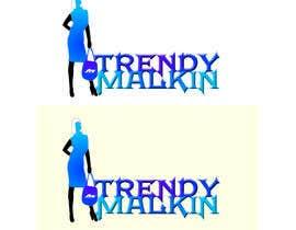 #27 for Design a Logo for TRENDY MALKIN by rcbarai