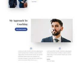 Nro 9 kilpailuun Website for startup Staffing business käyttäjältä tanjina4