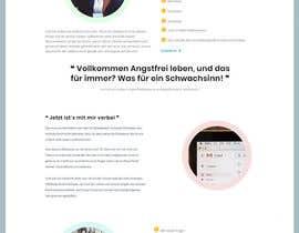 Nro 14 kilpailuun Website for startup Staffing business käyttäjältä sharifkaiser