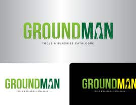 #23 for Logo Design for Groundsman af GeorgeOrf