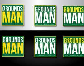 nº 75 pour Logo Design for Groundsman par GeorgeOrf