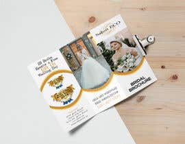 #33 for Create a New Trifold Brochure by kamal409